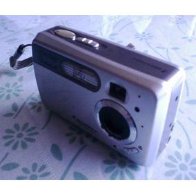 Cámara Fotos Digital Concord 4060 Con Estuche (no Funciona)