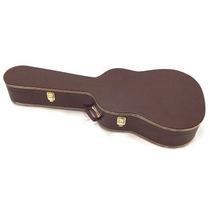 Estojo Case Para Violão Folk Extra Luxo