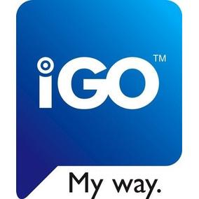 Actualizar Mapas Gps Argentina Igo Igo8 Primo + Radares 2017