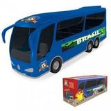Ônibus Expresso Campeão Tilin