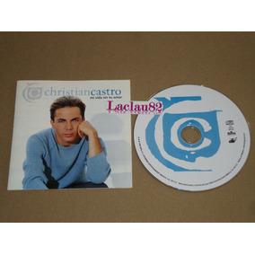 Cristian Castro Mi Vida Sin Tu Amor 1999 Bmg Cd