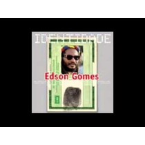 Cd Edson Gomes Identidade