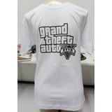 Camiseta Grand Theft Auto V