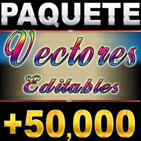 Paquete De Vectores Editables Colecciones 2014 Ai Psd Corel