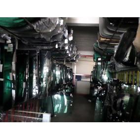 Vidro Ford Ranger Parabrisa 96/12 2/4 Portas Verde Faixa Azu