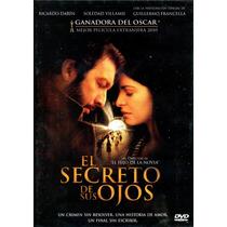 Dvd Secreto De Sus Ojos ( 2009 ) - Juan Jose Campanella / Ri