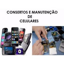 Mega Curso De Manutenção Celular E Tablet - 100% Atualizado