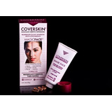 Maquillaje Cubritivo Impermeable Antiage Magicface Coverskin
