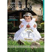 Ropa Niño Dios Dr De Gala 35cm Dia Calendaria Tamales