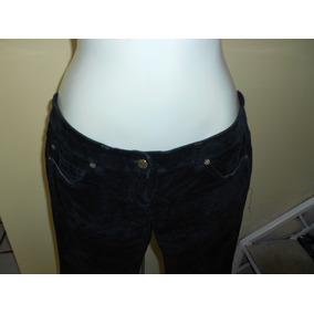 Bershka***pantalon Negro Talla 28***