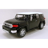 Camioneta Toyota Land Cruiser Escala 13cm Coleccion T8