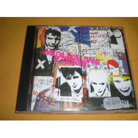 Duran Duran / Medazzaland - Ind Arg.