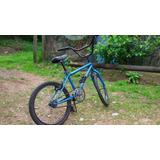 Vendo Bicicleta R 20 Impecable