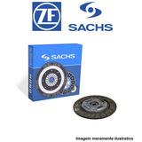 Disco Embreagem Sachs Vw Onibus 17240 Ot - 17260 Eot Todos