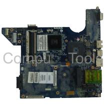 Tarjeta Madre Laptop Compaq Cq40 Intel N/p: 519099-001