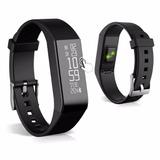 Reloj Smartband Care Pcbox Pcb-sba Ritmo Cardiaco Podómetro
