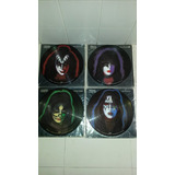 Kiss Lps Picture Disc