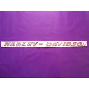 Emblema Harley Davidson Lobo Ford Camioneta