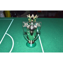 Troféu Premier League - Subbuteo - Pelebol