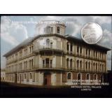 Blister Colección Riqueza Orgullo De Perú Hotel Palace Nº18