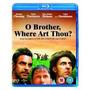 Blu-ray - E Aí Meu Irmão, Cadê Você? (lacrado) - Raridade!