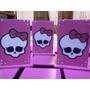 Souvenirs Portalapices Lapiceros Monster High !!!!!!!
