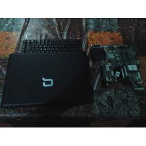 Lapto Compaq Presario F700 Vendo Por Piezas