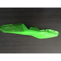 Carenagem Assento Rabeta Dir Verde Kawasaki Z300, Ninja 300