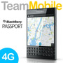 Blackberry Passport 3g 4g Lte Ram 3gb 12 Cuotas Sin Interes