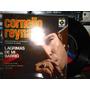 Cornelio Reyna Lote De 3 Discos Ep De Coleccion
