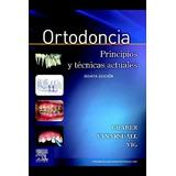 Ortodoncia Principios Y Técnicas Actuales Graber 5 Edic Pdf