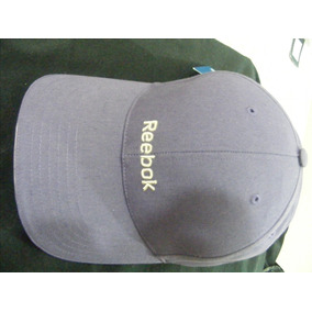 Gorra Reebok Color Morado Bordada Nueva Y Original $195.