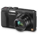 Lumix® Dmc-zs30 Zoom 20x Pantalla Touch Wifi Nfc Gps Full Hd