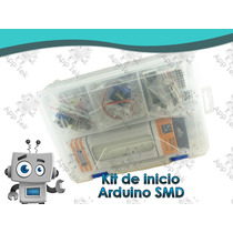 Starter Kit Arduinouno Kit De Inicio Todo Para Tus Prácticas
