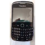 Vendo Blackberry 9300 Curve - Para Repuestos