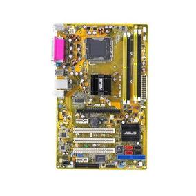 Asus P5ld2-se Lga775 Offboard Chipset 945gc Ddr2 Pcie Som/r