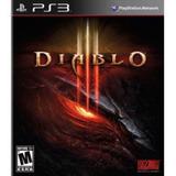 Fisico Nuevo/sellado En Español (audio & Menus) Diablo 3 Ps3