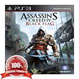 Assassin¿s Creed Iv Black Flag Ps3 Digital