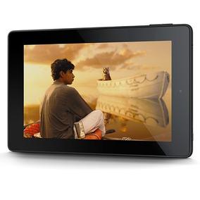 Tablet Kindle Fire Hd7 Display 7 16gb Amazon