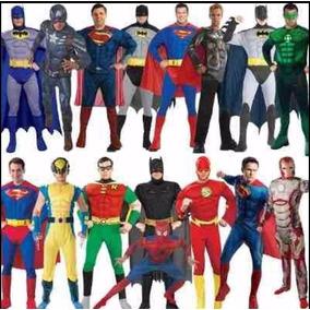 Disfraz Con Musculos Adultos Licencia Original Batman Hulk
