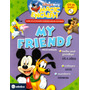 Disney Magic English My Friends - Atividades (2004) Edelbra