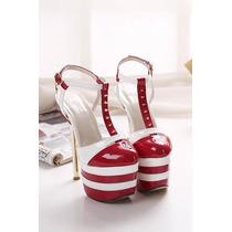 Lindo Sapato Edição Limitada ! Importado ! Promoção