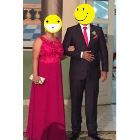 Vestido Festa Casamento Formatura Madrinha