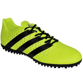 Zapatos Futbol Soccer Pasto Sintetico 16.3 adidas S31960