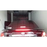 Spoiler De Chevrolet Optra Límite Advance