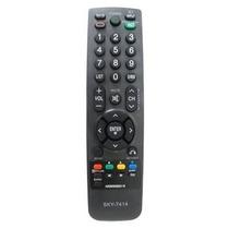 Controle Remoto Lcd Lg Akb69680416