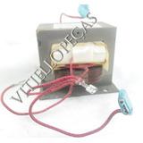Transformador Microondas Vários Modelos 110v