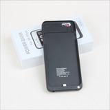 Capa Case Bateria Externa Carga Recarregadora Iphone 6 Plus