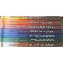 Coleção História Da Filosofia - 07 Volumes - Giovanni Reale