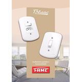 Kit Interruptor E Tomada Blanc Fame !